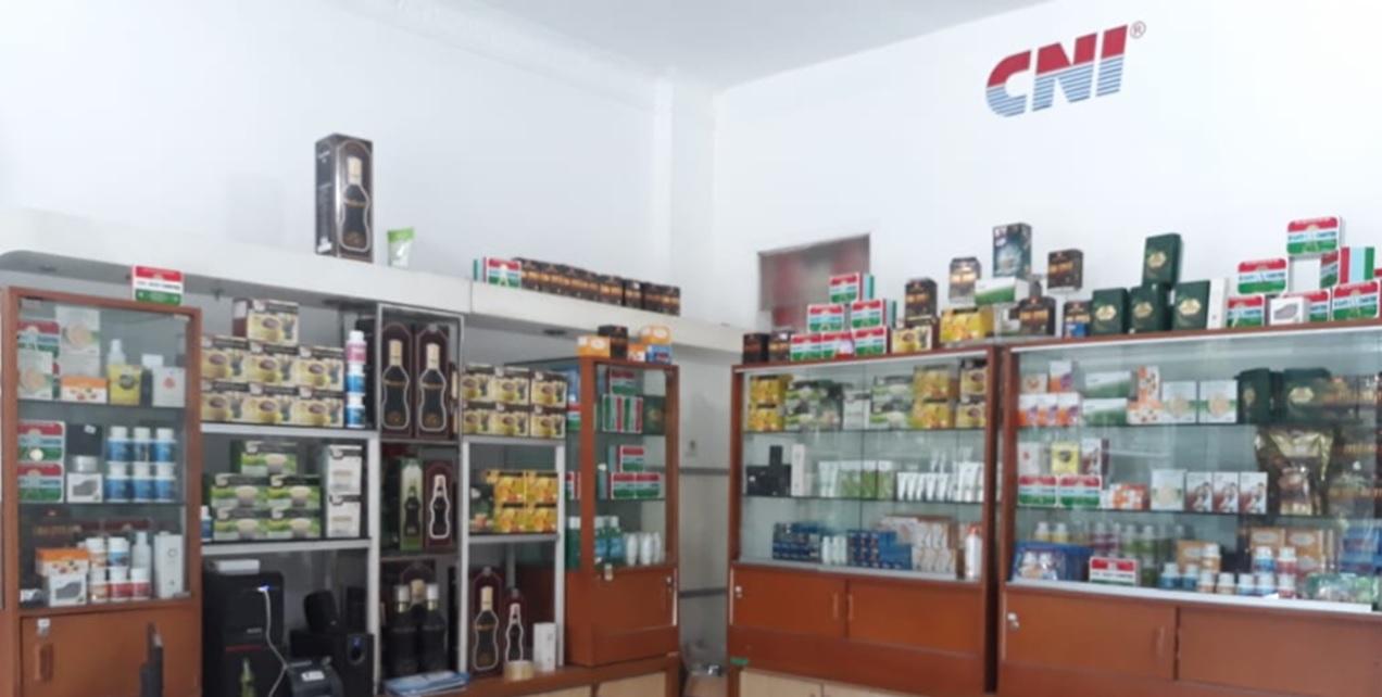 Daftar Harga Produk CNI